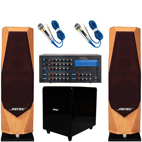 Dàn karaoke gia đình KFM - 4200 (VIP)