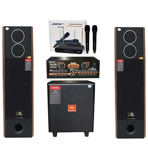 Dàn âm thanh gia đình MP - 5600 (CAO CẤP)