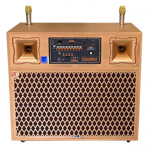 Loa kéo loa tủ karaoke và nghe nhạc PA - 4800 BellPlus