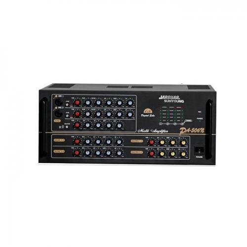 Âmpli karaoke Bell 506n