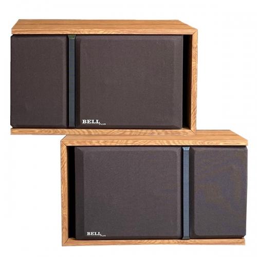 Loa karaoke và nghe nhạc 301 BellPlus - 1 cặp
