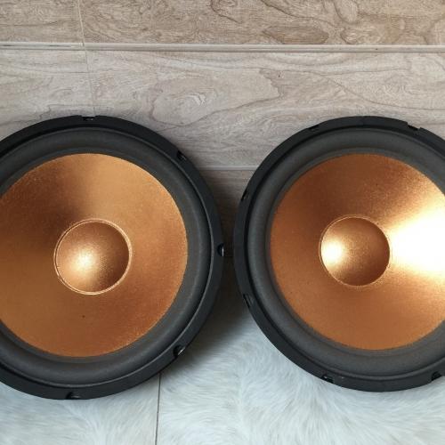 Cặp bass loa 30cm (3 tấc )