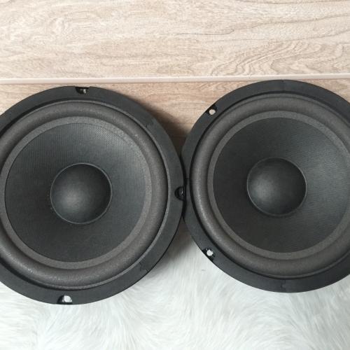 Đôi loa bass 20cm ( 2 tấc)