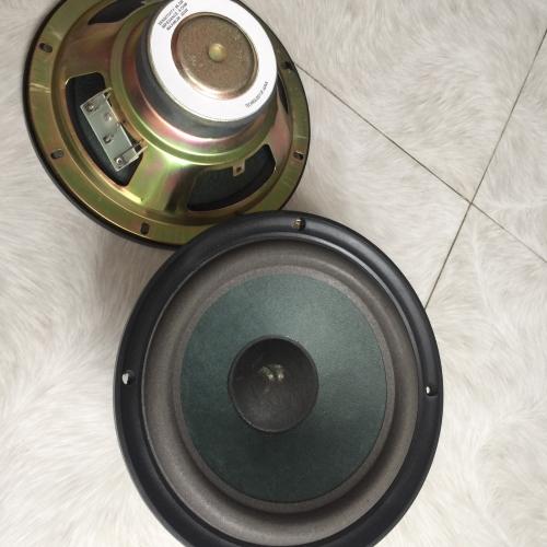 Đôi loa bass  2 tấc (20cm)