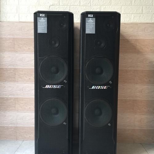 Loa đứng karaoke RSX 109